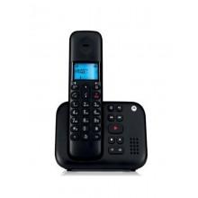 Ασύραμτο Τηλέφωνο Motorola T311 Μαύρο