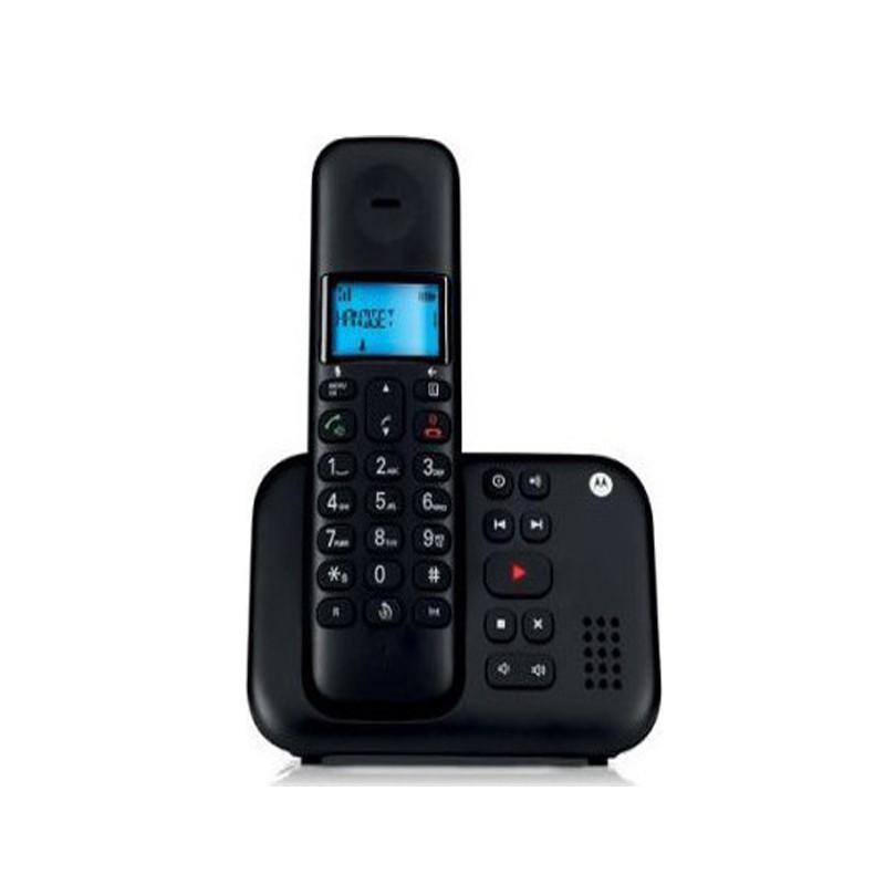 Τηλέφωνο Motorola T311 Μαύρο