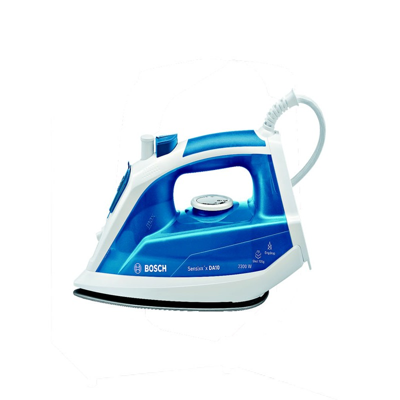 Σίδερο Ατμού Bosch TDA1023010
