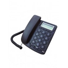 Ενσύρματο Τηλέφωνο Telco TM-PA036