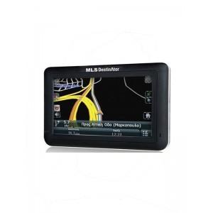 Πλοηγοί-GPS