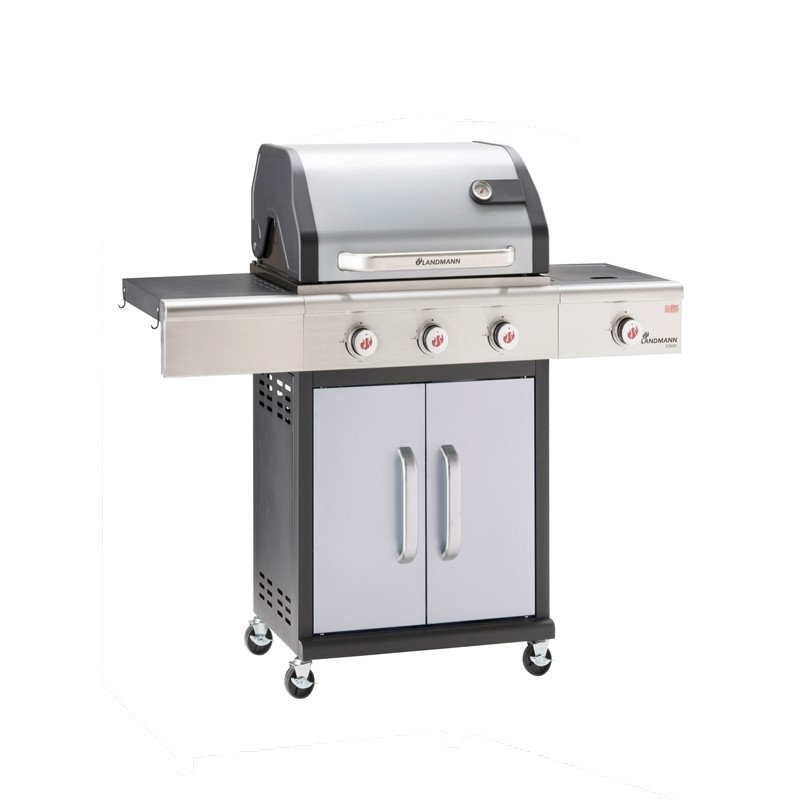 Barbeque Landmann LD 12940 Triton PTS 3.1