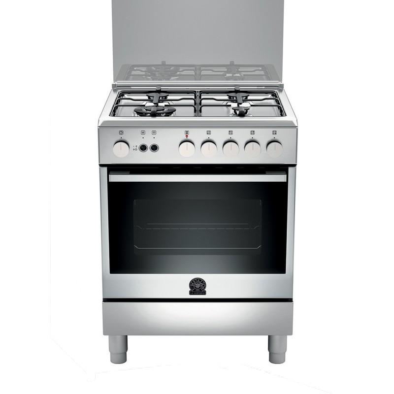 Κουζίνα Υγραερίου La Germania TU6 4C 81 DX