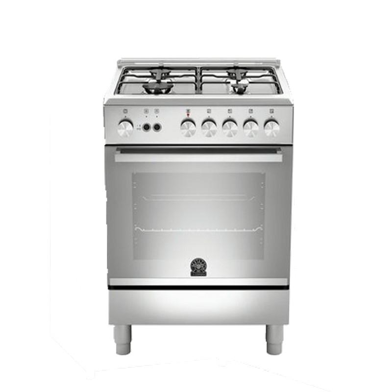 Κουζίνα Υγραερίου La Germania TU6 40 81 D X