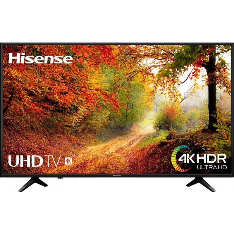 Τηλεόραση Hisense H50A6140