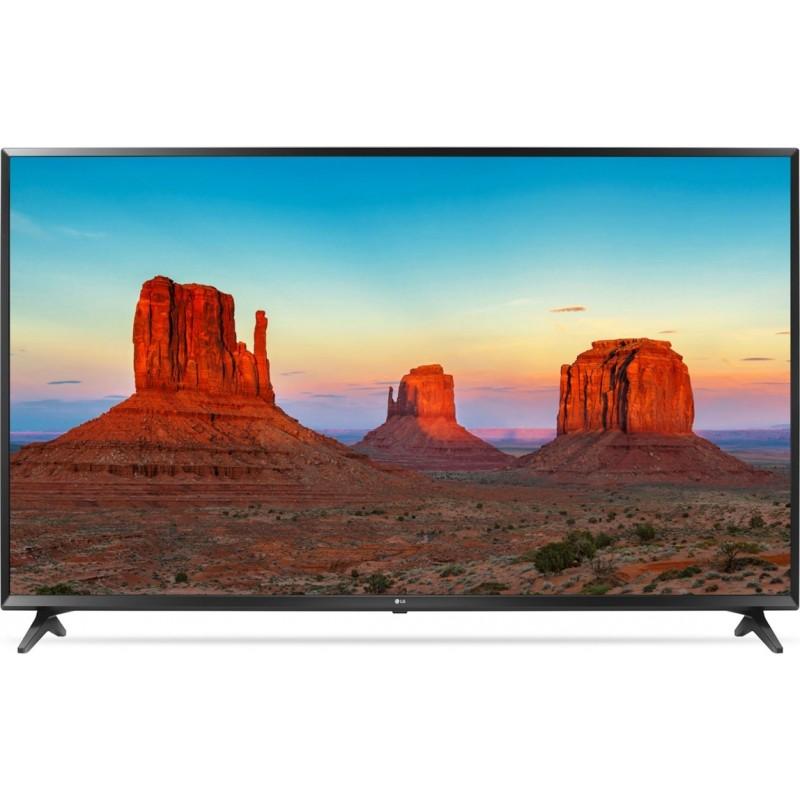 Τηλεόραση LG 55UK6100