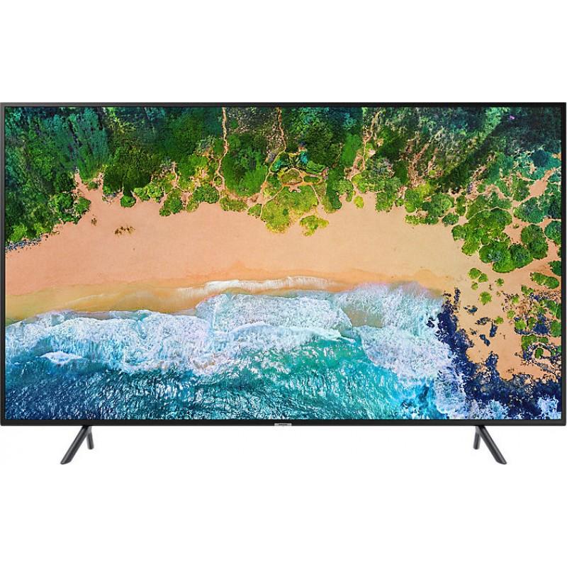Τηλεόραση Samsung UE49NU7102