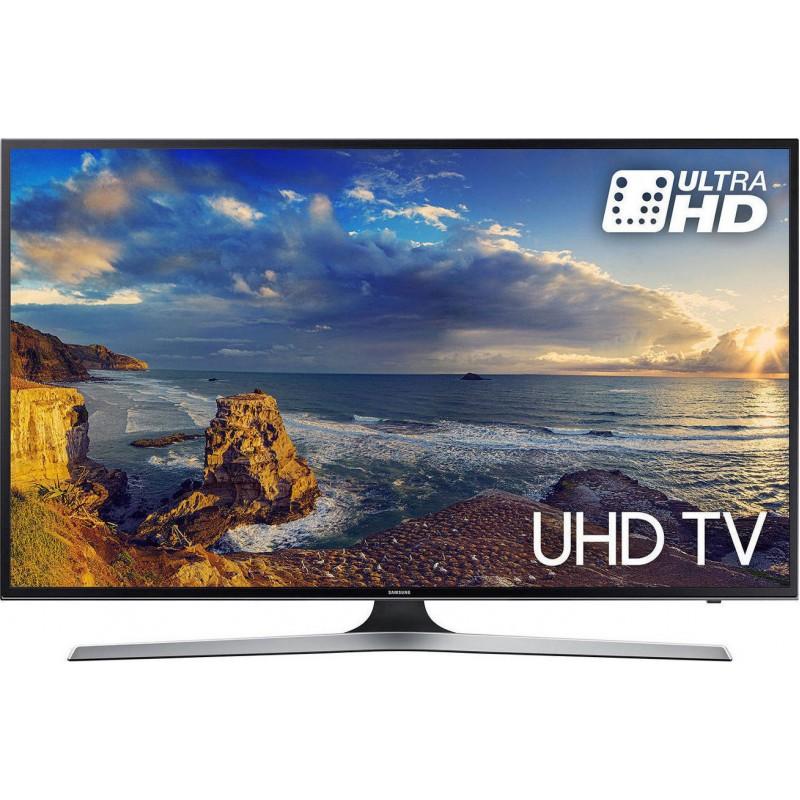 Τηλεόραση Samsung UE58MU6120
