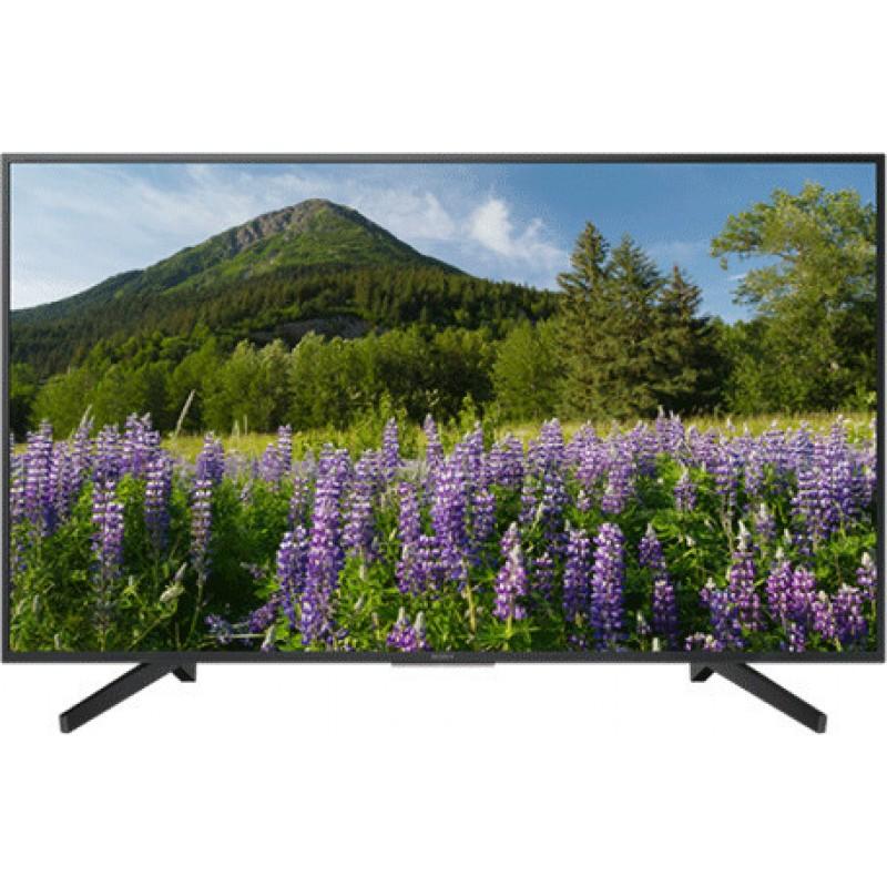Τηλεόραση Sony KD-49XF7005