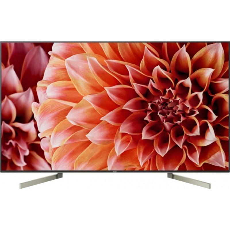 Τηλεόραση Sony KD-55XF9005