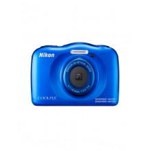 Φωτογραφική Μηχανή Nikon Coolpix W100 Blue Backpack kit-18208947942