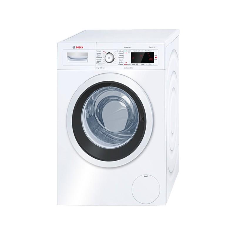 Πλυντήριο Ρούχων Bosch WAW24420GR