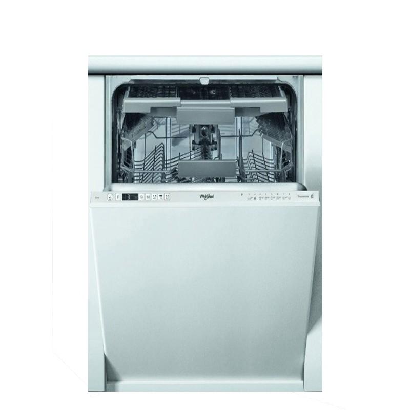 Πλυντήριο Πιάτων Whirlpool WIC 3C23 PEF