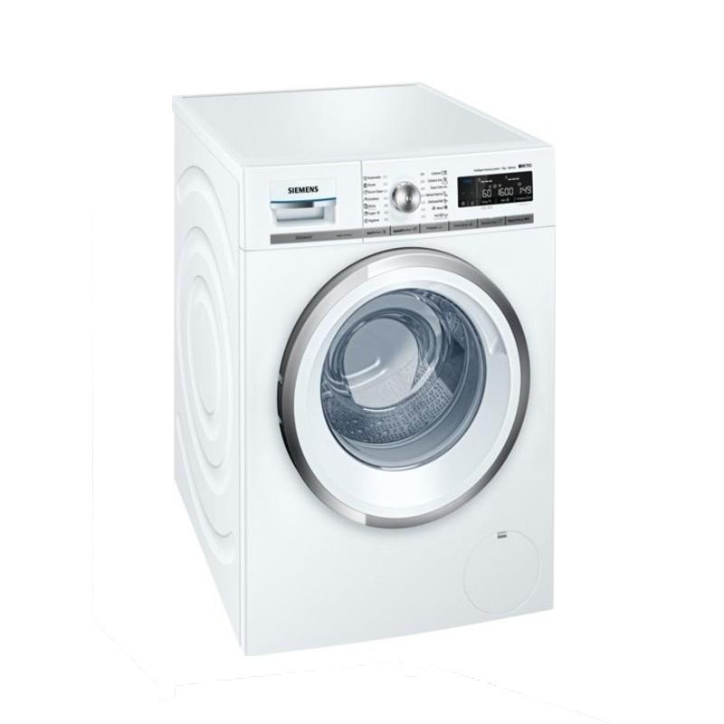 Πλυντήριο Ρούχων Siemens WM16W6H0EU