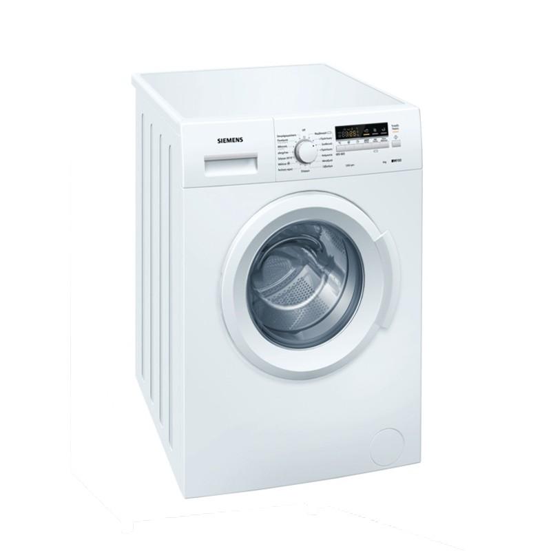 Πλυντήριο Ρούχων Siemens WM12B260GR