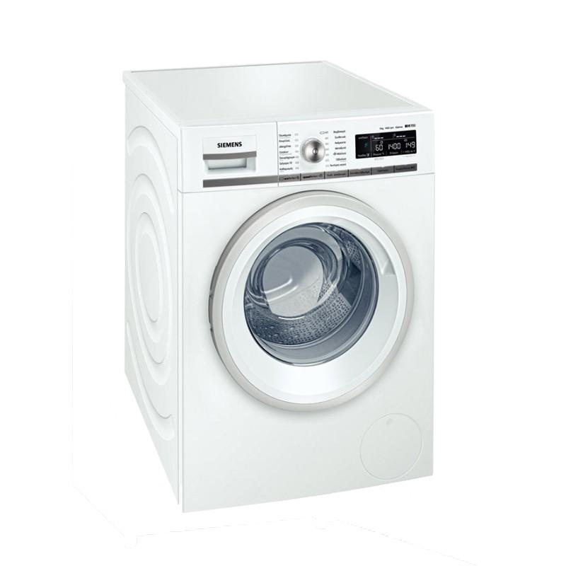 Πλυντήριο Ρούχων Siemens WM14W520GR Έως 6 Άτοκες Δόσεις
