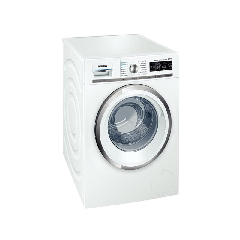Πλυντήριο Ρούχων Siemens WM16W640EU