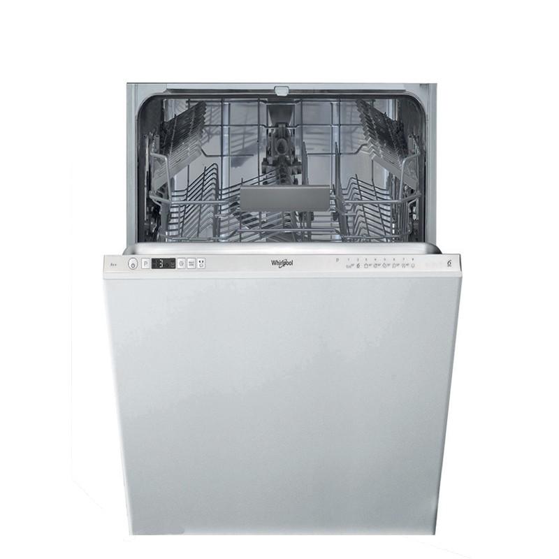 Πλυντήριο Πιάτων Whirlpool WRIC 3C26