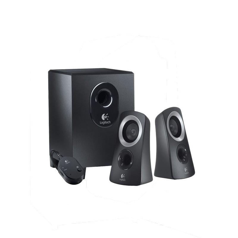Ηχεία Logitech Speaker System Z313
