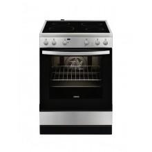 Κουζίνα Κεραμική Zanussi ZCV65020XA