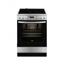 Κουζίνα Κεραμική Zanussi ZCV65320XA