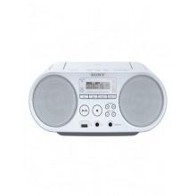 Φορητό Ραδιο-CD Sony ZS-PS50W