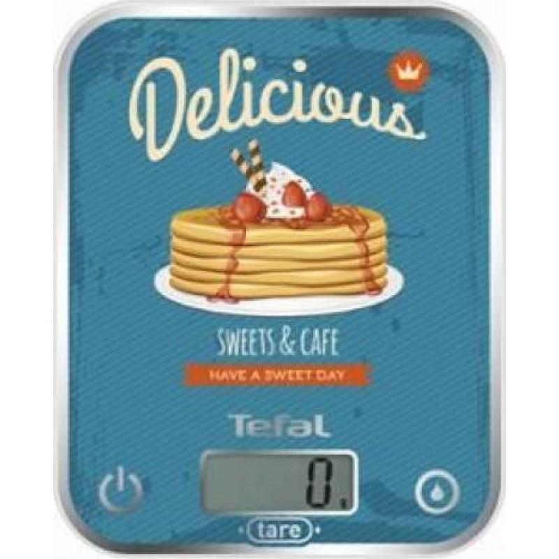 Ζυγαριά Κουζίνας Tefal BC5119V0 Optiss Pancakes