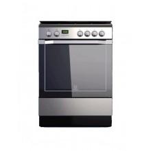 Κουζίνα Κεραμική Indesit I6VMC6A (X) GR POP