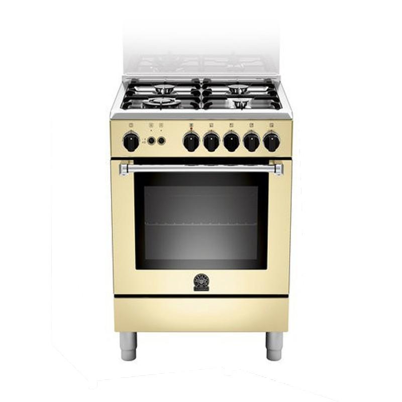 Κουζίνα Υγραερίου La Germania AM6 4C 71 C CR