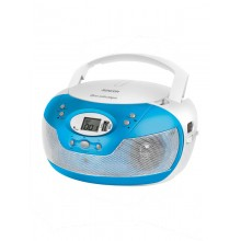 Φορητό Ραδιο-CD Sencor SPT 229 BLUE